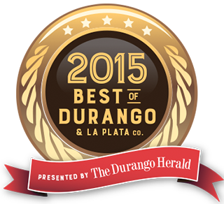 Best of 2015 Durango