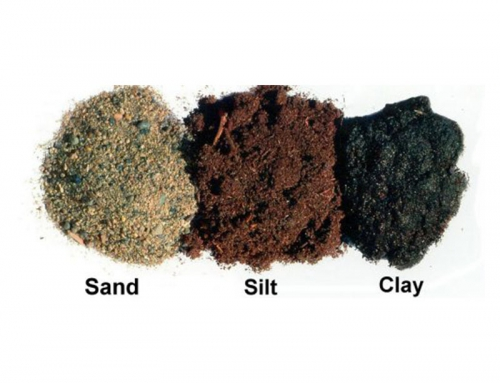 What to do about clay soil?
