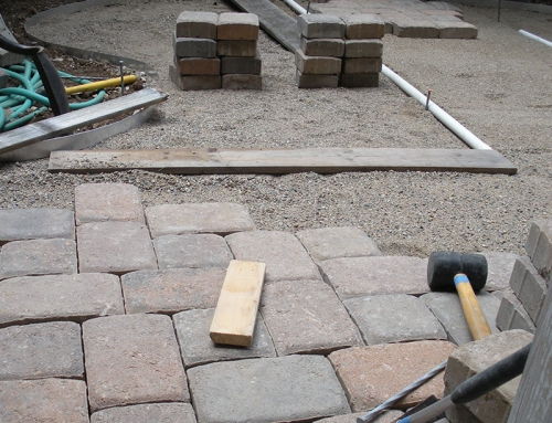 What Material Should I use for my Patio?