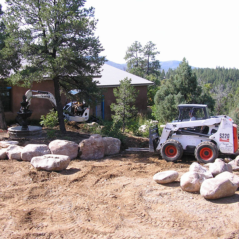 The Best Landscaping Professionals in Durango