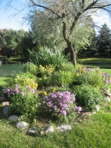 Gardenhart Landscaping in Durango Colorado