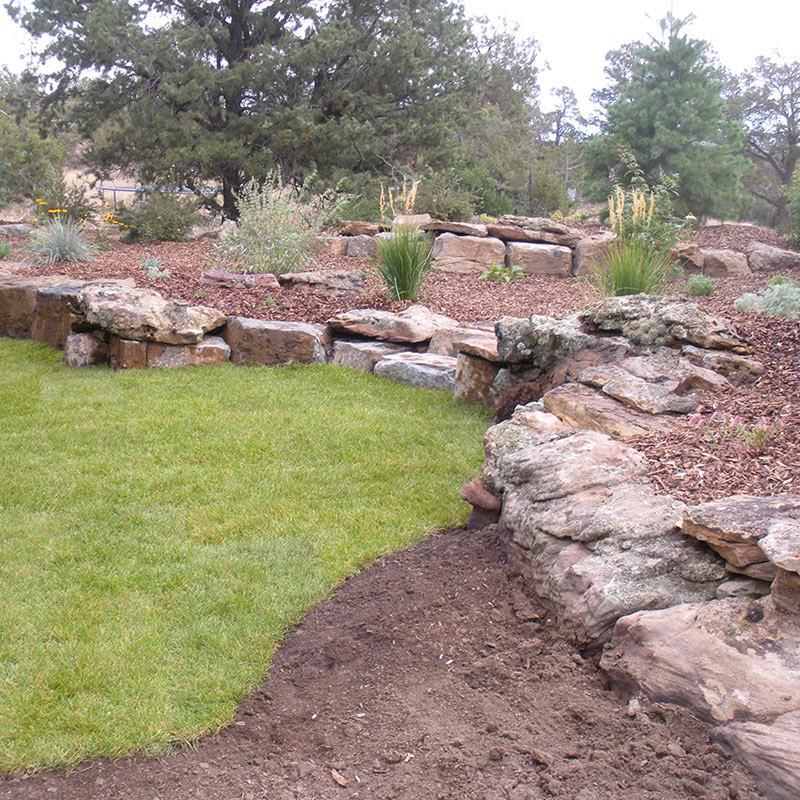 Highlands Ranch Water Hardness: Durango Landscaping Company